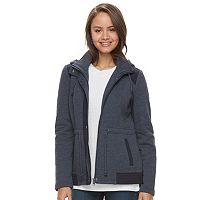 Juniors' Sebby Fleece Anorak Jacket