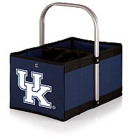 Picnic Time Kentucky Wildcats Urban Folding Picnic Basket
