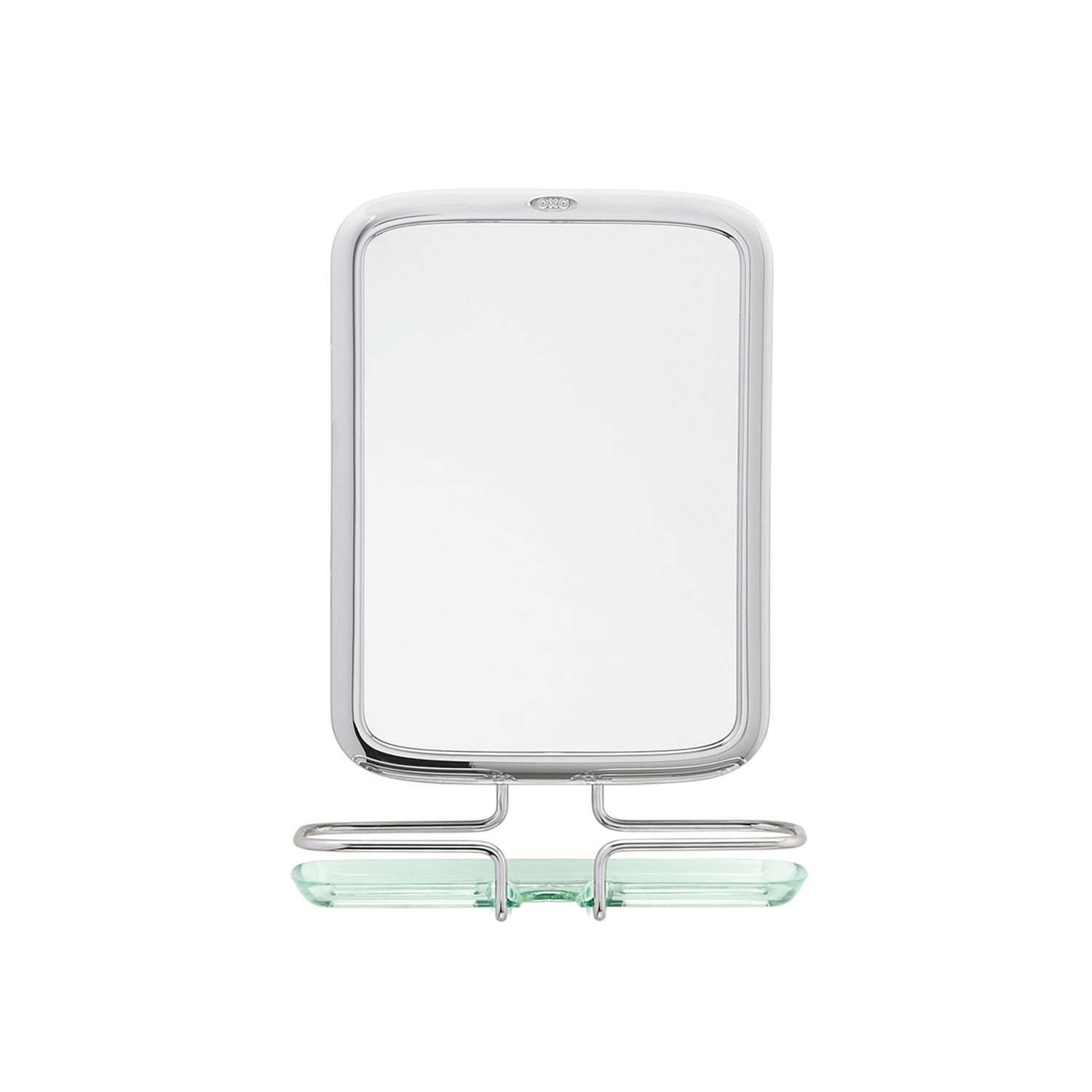 Oxo Chrome Fogless Shower Mirror