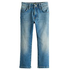 Boys 4-7x Lee Xtreme Slim Fit Jeans