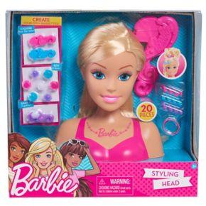 Barbie® Fab Friends Styling Head