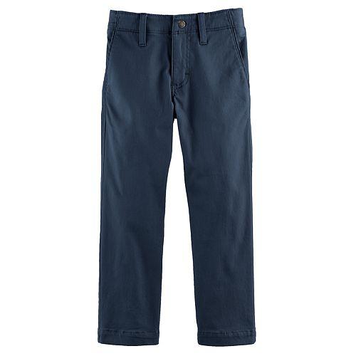 Boys 4-7x Lee Xtreme Slim Fit Chino Pants