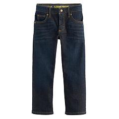 Boys 4-7x Lee Xtreme Comfort Fit Jeans