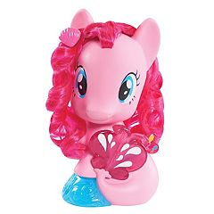 My Little Pony Pinkie Pie Styling Sea Pony