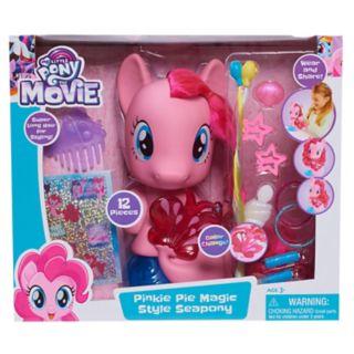 My Little Pony Pinkie Pie Styling Sea Pony
