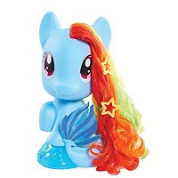 My Little Pony Rainbow Dash Styling Sea Pony