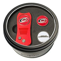 Team Golf Carolina Hurricanes Switchfix Divot Tool & Two Ball Markers