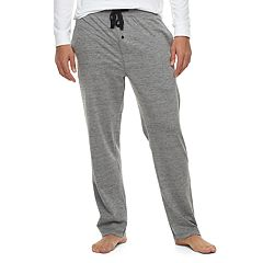 Big & Tall Hanes Ultimate Space Dye Lounge Pants