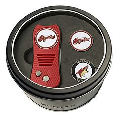 Team Golf Arizona Coyotes Switchfix Divot Tool & Two Ball Markers
