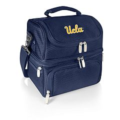 Picnic Time UCLA Bruins 7 pc Insulated Cooler Lunch Tote Set