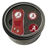 Team Golf Alabama Crimson Tide Switchfix Divot Tool & Two Ball Markers