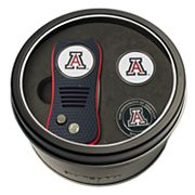 Team Golf Arizona Wildcats Switchfix Divot Tool & Two Ball Markers