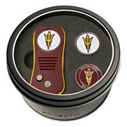 Team Golf Arizona State Sun Devils Switchfix Divot Tool & Two Ball Markers