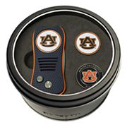 Team Golf Auburn Tigers Switchfix Divot Tool & Two Ball Markers