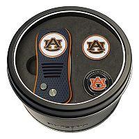 Team Golf Auburn Tigers Switchfix Divot Tool & Two Ball Markers