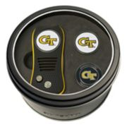 Team Golf Georgia Tech Yellow Jackets Switchfix Divot Tool & Two Ball Markers