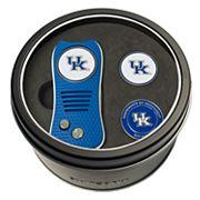 Team Golf Kentucky Wildcats Switchfix Divot Tool & Two Ball Markers