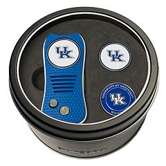 Team Golf Kentucky Wildcats Switchfix Divot Tool & Two Ball Markers