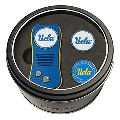 Team Golf UCLA Bruins Switchfix Divot Tool & Two Ball Markers