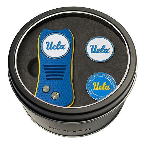 Team Golf UCLA Bruins Switchfix Divot Tool & Two Ball Markers