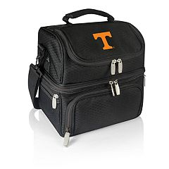 Picnic Time Tennessee Volunteers 7-Piece Insulated Cooler Lunch Tote Set