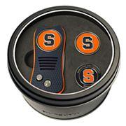 Team Golf Syracuse Orange Switchfix Divot Tool & Two Ball Markers