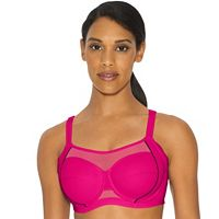 Champion Bras: Smoothing Underwire High-Impact Sports Bra B1277