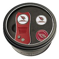Team Golf Arizona Cardinals Switchfix Divot Tool & Two Ball Markers