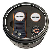 Team Golf Chicago Bears Switchfix Divot Tool & Two Ball Markers