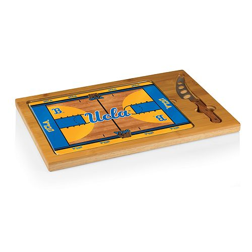 Picnic Time UCLA Bruins Cutting Board Serving Tray