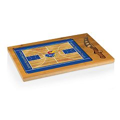 Picnic Time Kansas Jayhawks Cutting Board Serving Tray