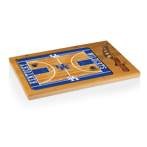 Picnic Time Kentucky Wildcats Cutting Board Serving Tray