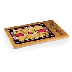 Picnic Time Louisville Cardinals Cutting Board Serving Tray