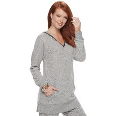 Women's Juicy Couture Embellished Hooded Sweatshirt