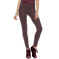 Women's Juicy Couture Embellished Leggings