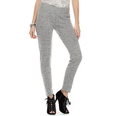 Women's Juicy Couture Embellished Midrise Leggings
