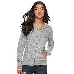 Women's Juicy Couture Embellished Hoodie