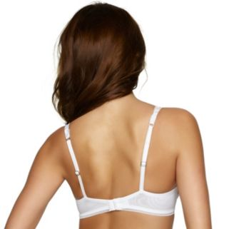 Jezebel Bras: Lana Full-Figure Unlined Balconette Bra 110040