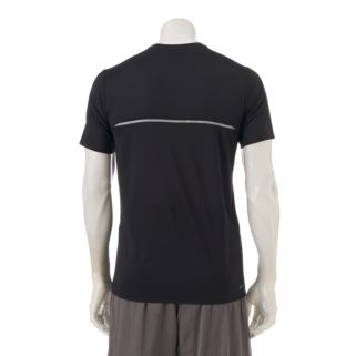 Men's New Balance NB Dry Performance Tee