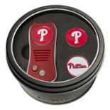 Team Golf Philadelphia Phillies Switchfix Divot Tool & Two Ball Markers