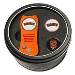 Team Golf San Francisco Giants Switchfix Divot Tool & Two Ball Markers