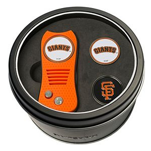 Team Golf San Francisco Giants Switchfix Divot Tool & Two Ball Markers