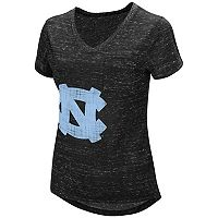 Women's Campus Heritage North Carolina Tar Heels Pocket Tee