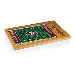Picnic Time Florida State Seminoles Cutting Board Serving Tray