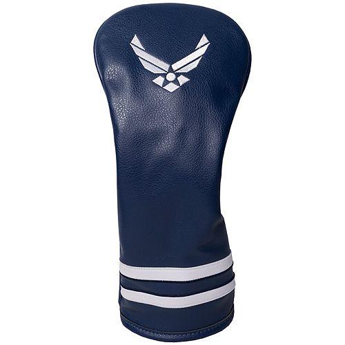 Team Golf United States Air Force Vintage Fairway Headcover