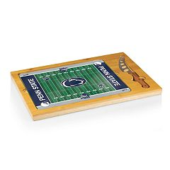 Picnic Time Penn State Nittany Lions Cutting Board Serving Tray