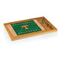 Picnic Time Tennessee Volunteers Cutting Board Serving Tray