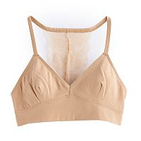 Girls 7-16 Maidenform Lace Racerback Bralette