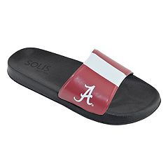 Men's Alabama Crimson Tide Slide Sandals