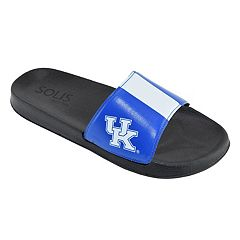 Men's Kentucky Wildcats Slide Sandals